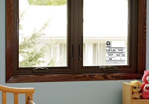 Window replacement terminologies a guide for homeowners for Window efficiency rating