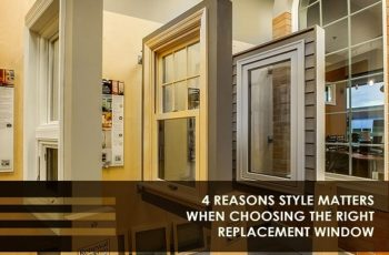 A casement window care and maintenance guide kravelv for Choosing replacement windows