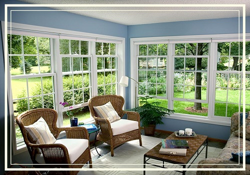 4 reasons style matters when choosing the right for Choosing replacement windows