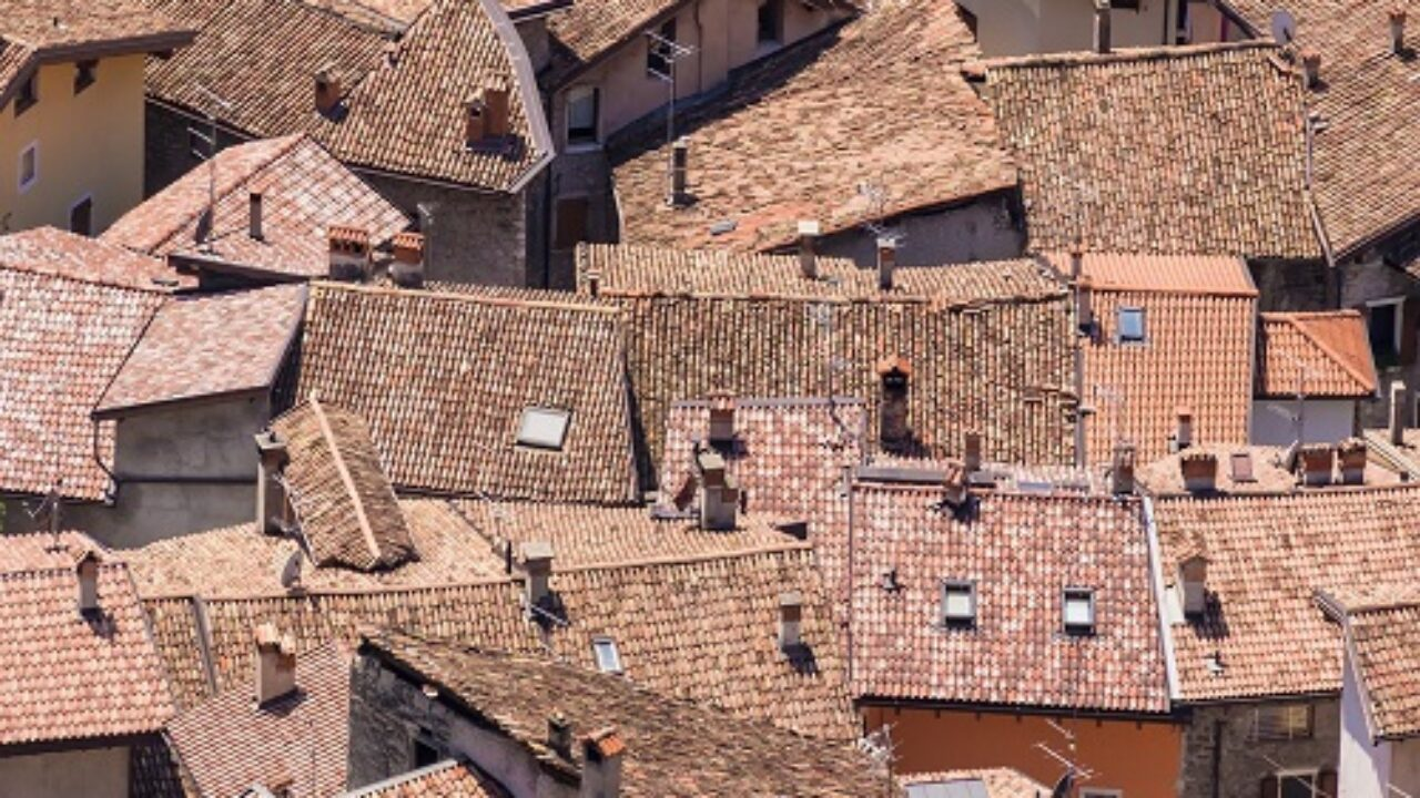 Common Roof Problems And Their Solutions Kravelv