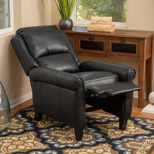 Recliners For Small Spaces   Lloyd Black