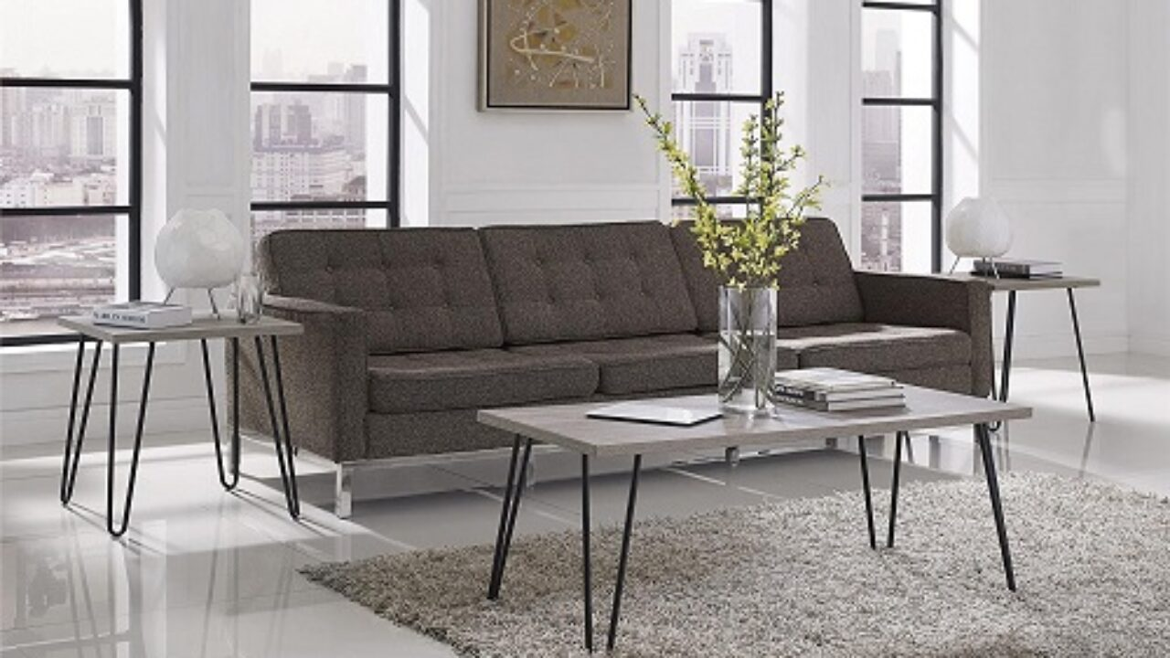 Small Coffee Tables For Small Spaces Buyers Guide 2021 Kravelv