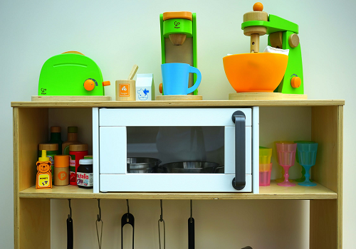 The Best Home Appliances That Can Serve As Decor for Small Spaces ...