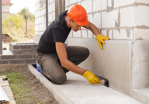 Should You Fix Basement Leaks from The Inside Or The ...