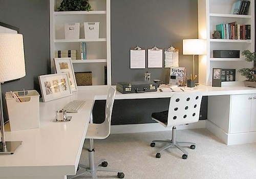 7 Awesome Ideas When You Re Decorating Your Office Kravelv