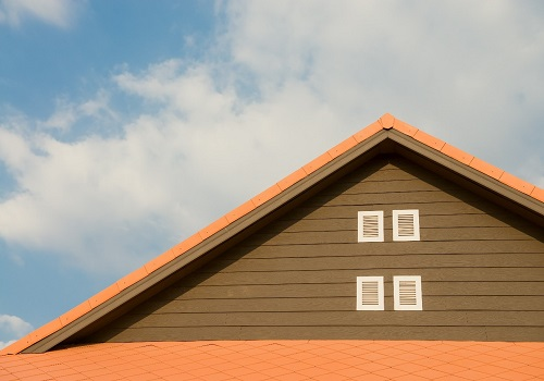 clay and concrete roof
