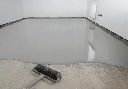 Why Your Northampton Home Improvement Project Should Include Liquid Screed