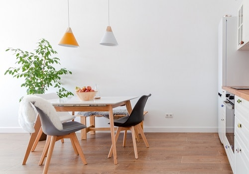 Giving Your Eating Room A Luxe Makeover For Memorable Expertise