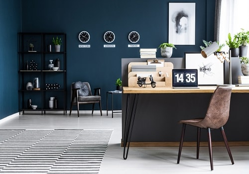 Design Your Dwelling Workplace: Reasonably priced Concepts To Increase Your Effectivity