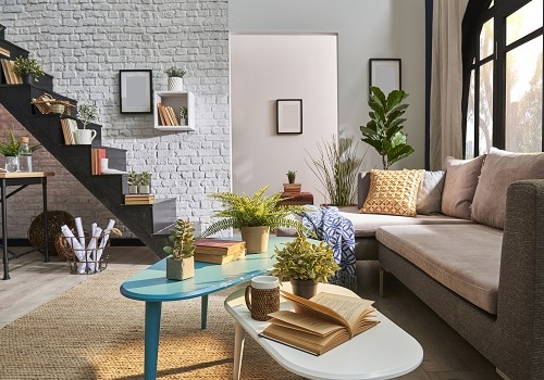How To Get The Most Out Of Small Dwelling Areas