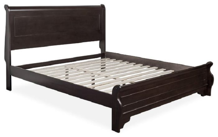 cal king bed frame 2