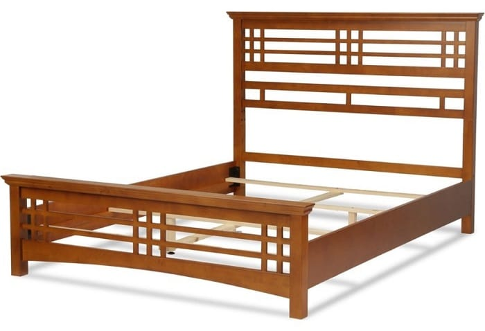 cal king bed frame 3