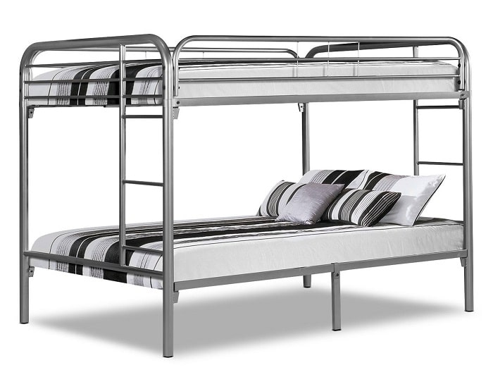 cal king bed frame 5