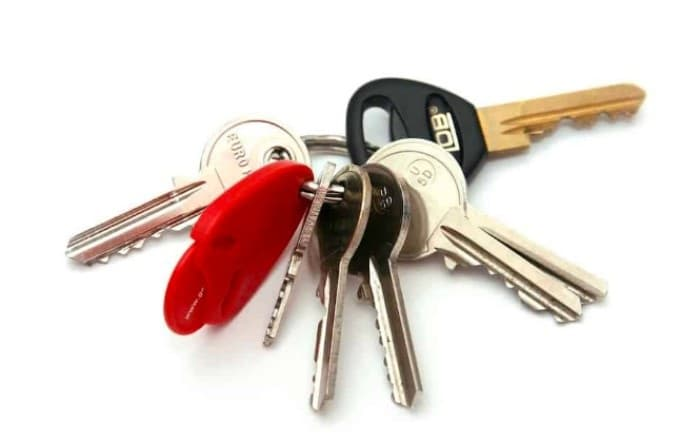 How Do You Manage Your Keys at Work?