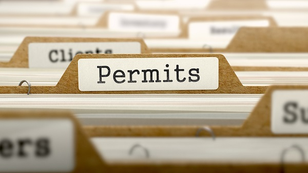 roofing permit in texas