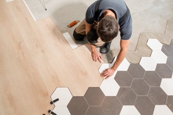 Flooring 101: How To Select The Proper Materials