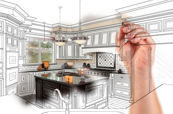 Kitchen Design Fails – 6 Transforming Concepts To Keep away from In 2021