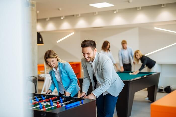 Awesome Ideas To Create A Lively Game Room