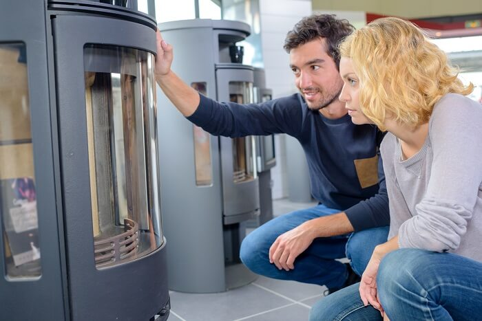 buying a furnace system