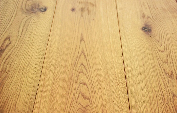 how to maintain timber flooring