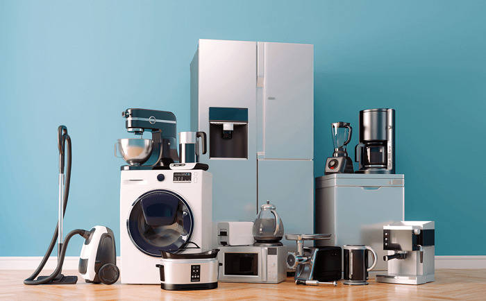 Don't Trash It! Right here's The place To Donate Home equipment